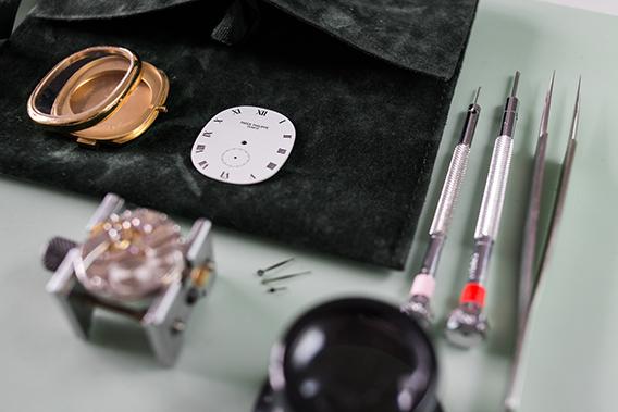 Επισκευές Ρολογιών - watch service