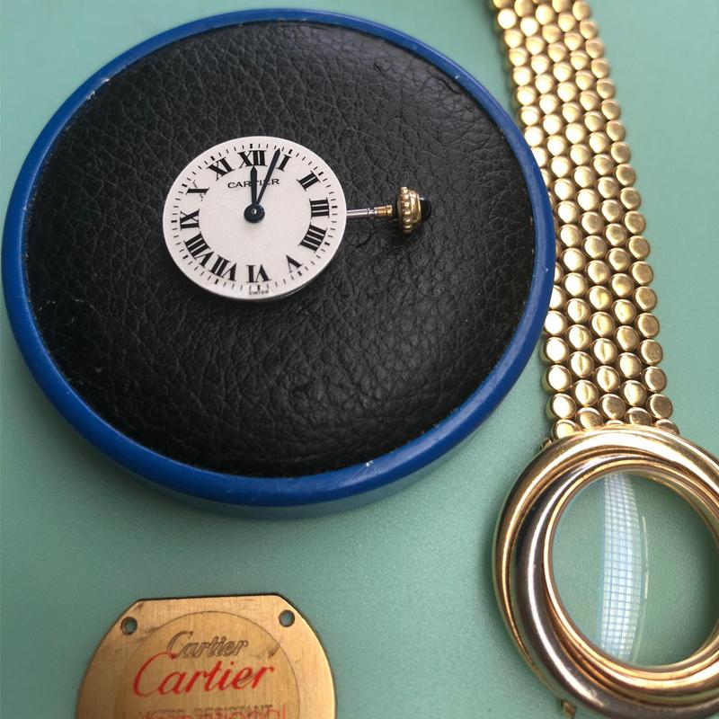 Cartier Service